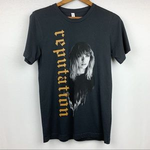 6 HR CCO SALE!* Taylor Swift Reputation Tour Tee